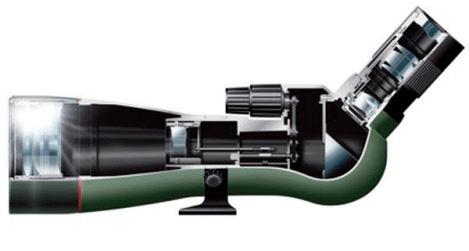 Kowa fernglas spektiv fernrohr binocular
